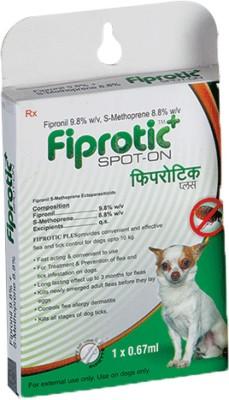 All4pets Fleas & Tick Removal Liquid(0.67 ml)