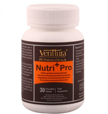 Venttura Nutrition Supplement Tablet(60 tablets)