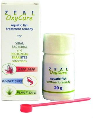 Aquatic Remedies Stress Relief Powder
