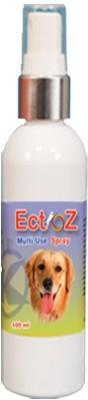 Ectoz Skin & Coat Care Spray(100 ml)