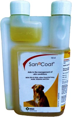 Intervet Skin & Coat Care Liquid