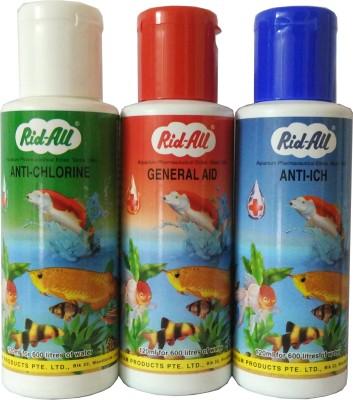 Rid-All Skin & Coat Care Liquid(360 ml)