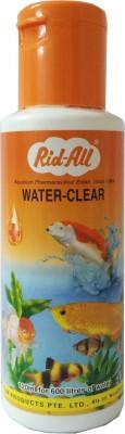 Rid-All Stress Relief Liquid(120 ml)