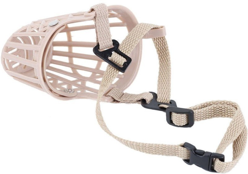 Futaba Large Other Dog Muzzle(Brown)