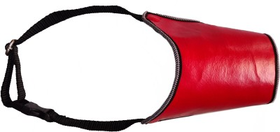 Petshop7 anti bark collar Small Other Dog Muzzle(Red)