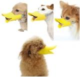 Dog Spot Large Other Dog Muzzle (Yellow)