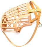 XPO Basket Large Other Dog Muzzle (Biege...