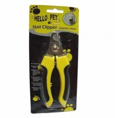 Hello pet Scissor Nail Clipper