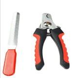 PetsFriendly Scissor Nail Clipper (For D...