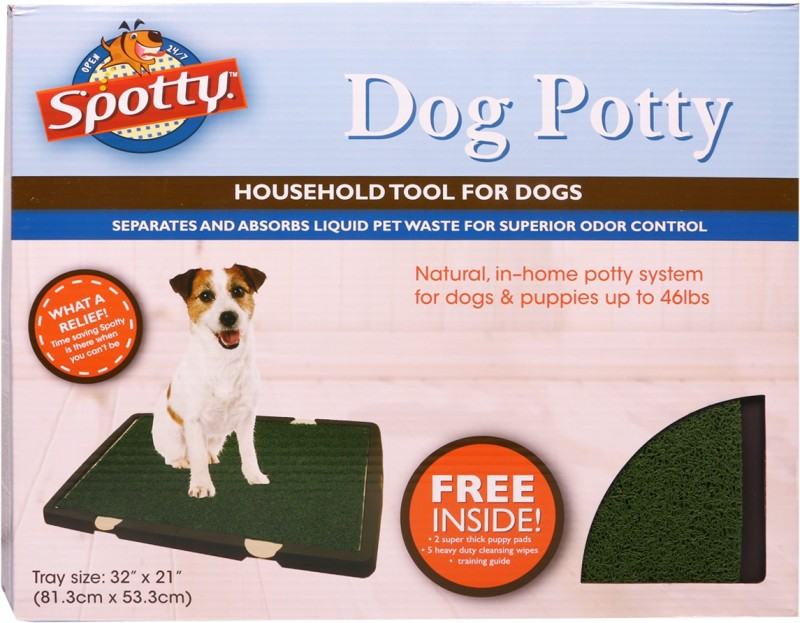 Spotty Pet Pad