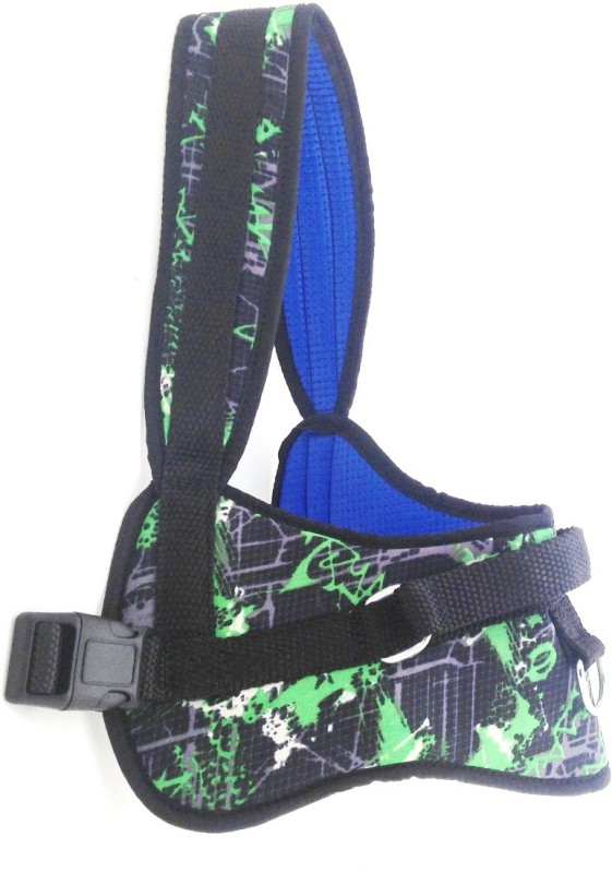 Scoobee 1002-g Pet Seat Belt(Medium)