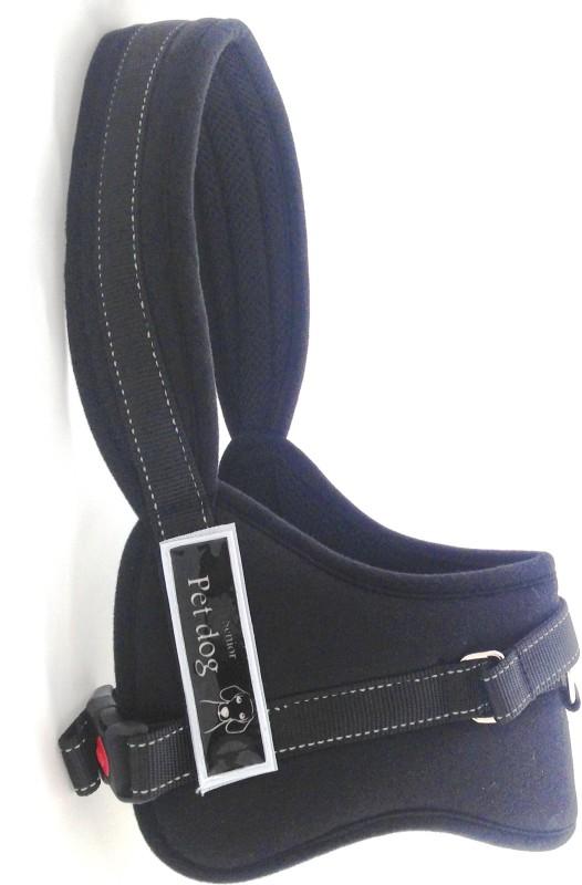 Scoobee 1002-B Pet Seat Belt(Medium)