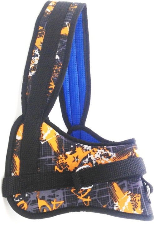 Scoobee 1002-o Pet Seat Belt(Medium)