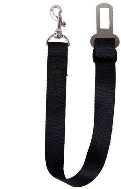 Nappets India DSB-0001 Pet Seat Belt(Medium)