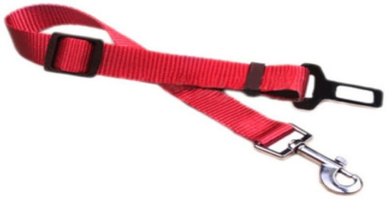 PoochMate SEATBELT100 Pet Seat Belt(Medium)