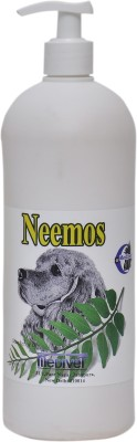 Medivet Neemos Anti-itching, Anti-microbial, Anti-fungal Natural Dog Shampoo