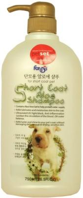 Forbis All Purpose Aloevera Dog Shampoo