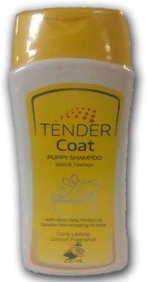 All4pets All Purpose Lemon Dog Shampoo