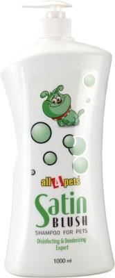 All4pets All Purpose Olive Dog Shampoo