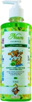 Robust All Purpose, Allergy Relief Neem, Aloe Vera Dog Shampoo(500 ml)