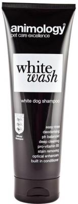 animology All Purpose White Wash Dog Shampoo
