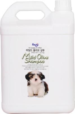 Forbis All Purpose Mild Olive Dog Shampoo