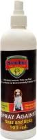Scoobee Flea and Tick Special Fragrance Dog Shampoo(500 ml)