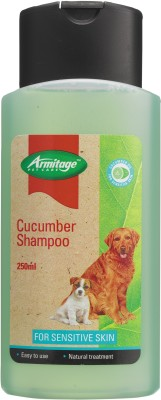 Armitage All Purpose Cucumber Dog Shampoo