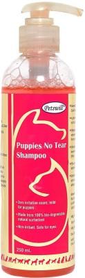 petswill All Purpose rose Dog Shampoo