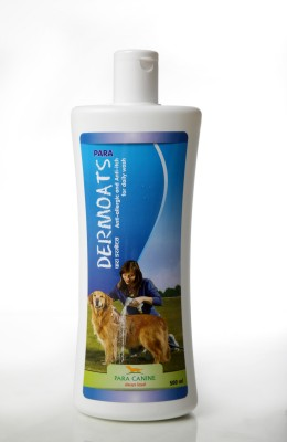 Para Canine Allergy Relief, Anti-itching Natural Dog Shampoo