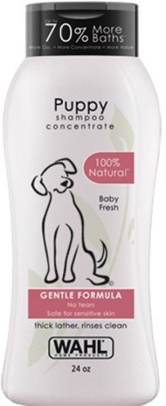 Wahl Puppy Dog Shampoo(700 ml)