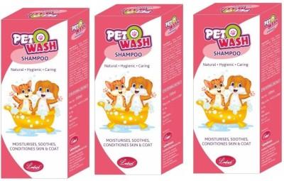 Petowash All Purpose Perfume Dog Shampoo