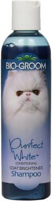 Biogroom Conditioning Purrfect White Cat Cat Shampoo