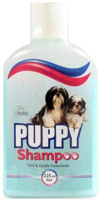 Bharat International Conditioning Dog Shampoo