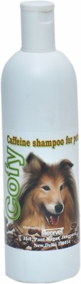 Medivet Cofy Anti-dandruff Coffie Dog Shampoo