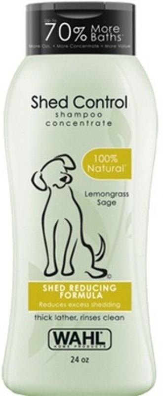 Wahl Shed Control Dog Shampoo