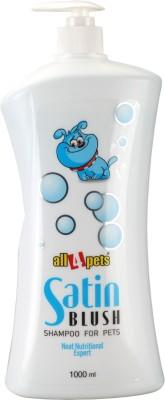 All4pets All Purpose Natural Dog Shampoo