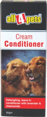All4pets Conditioning Lavender Dog Shampoo