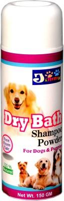 Jimmy All Purpose Lavender Dog Shampoo