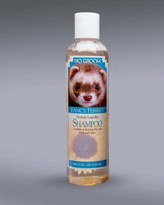Biogroom All Purpose Fancy Ferret Hamster Shampoo