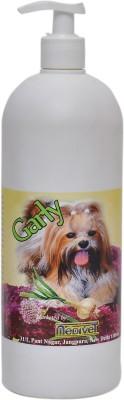 Medivet Garly Anti-parasitic, Anti-microbial, Conditioning, Anti-fungal Very Light Garic Dog Shampoo