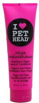 Pet head Conditioning Strawberry Dog Shampoo