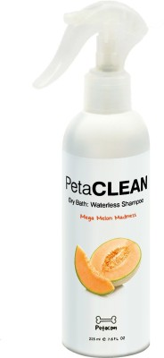 Petacom All Purpose Melon Dog Shampoo