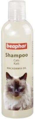 Beaphar Conditioning Macadamia Oil Cat Shampoo