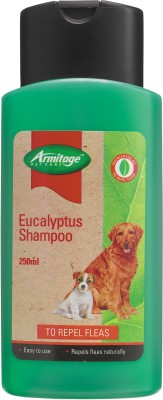 Armitage Anti-itching Eucalyptus Dog Shampoo