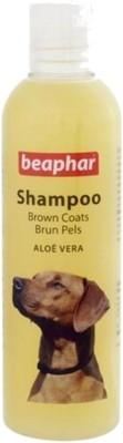 Beaphar Beaphar Shampoo Brown Dog Shampoo