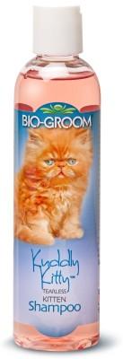 Bio-Groom All Purpose Kuddly Kitty Tearless Cat Shampoo(236 ml)