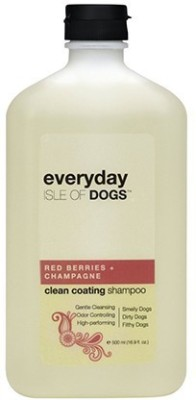 Isle of Dogs All Purpose Normal Dog Shampoo