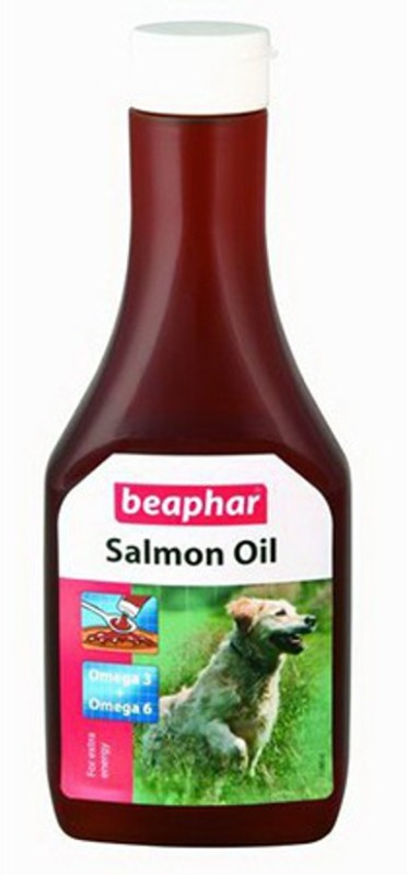 Beaphar Salmon Oil Dog Shampoo(425)