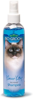 Bio-Groom All Purpose Normal Cat Shampoo(236 ml)